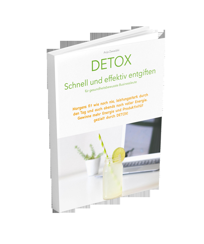 Gratis eBook Detox