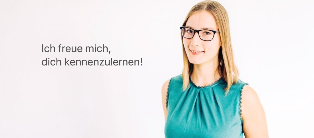 Bein Anja ist das Erstgespräch über Detox gratis.
